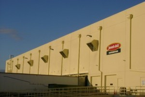 87,000 SF Distribution Center