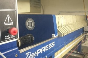 Waste Water Press