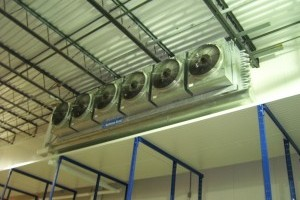 Freezer Evaporators
