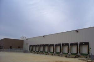63,000 SF Distribution Center