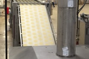 Tortilla Proofer