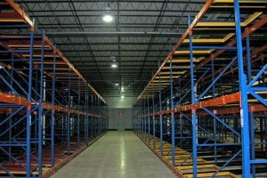 60,000 SF Distribution Center